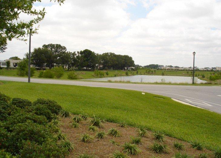 The Villages Florida JAN FEB MAR available! 2Bdrm 2 Bath Golf Cart & Wi-fi #18