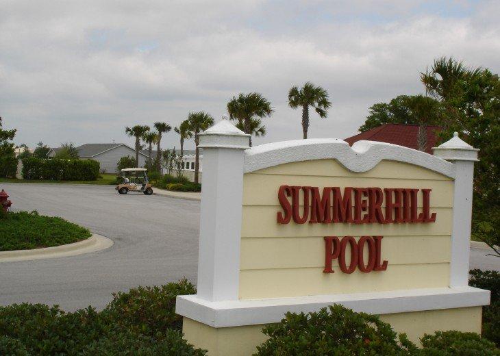 The Villages Florida JAN FEB MAR available! 2Bdrm 2 Bath Golf Cart & Wi-fi #20