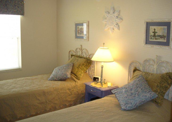 The Villages Florida JAN FEB MAR available! 2Bdrm 2 Bath Golf Cart & Wi-fi #36