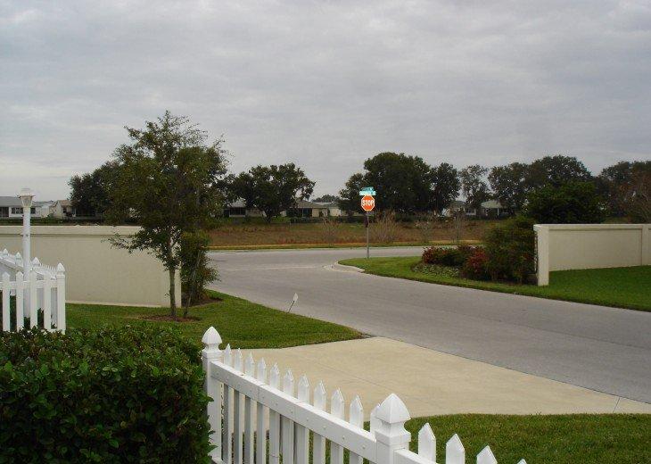 The Villages Florida JAN FEB MAR available! 2Bdrm 2 Bath Golf Cart & Wi-fi #10