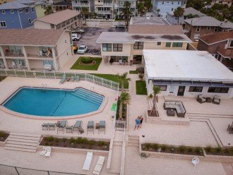Directly On the Ocean !!!Directly On the Pool!!! AVAILABLE MARCH 1-31, 2018 ONLY #1