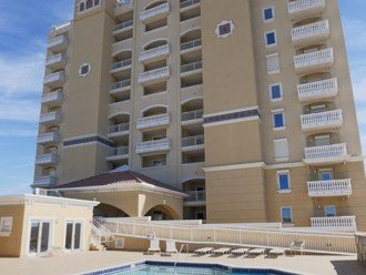 Oceanfront Gated Condo W/ 2 Mstr Suites avail #1