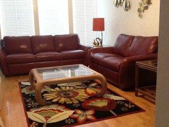 Oceanfront livingroom
