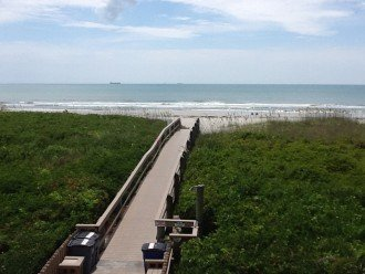 Beautiful Cocoa Beach!