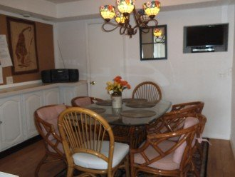 4 Bed/3 Bath Oceanfront Townhouse w/Garage Directly on Cocoa Beach Sleeps 12 #1