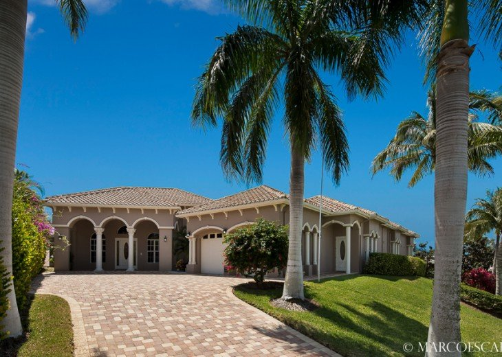 NEWELL TERRACE - Southern Courtyard Island Estate Home! #1