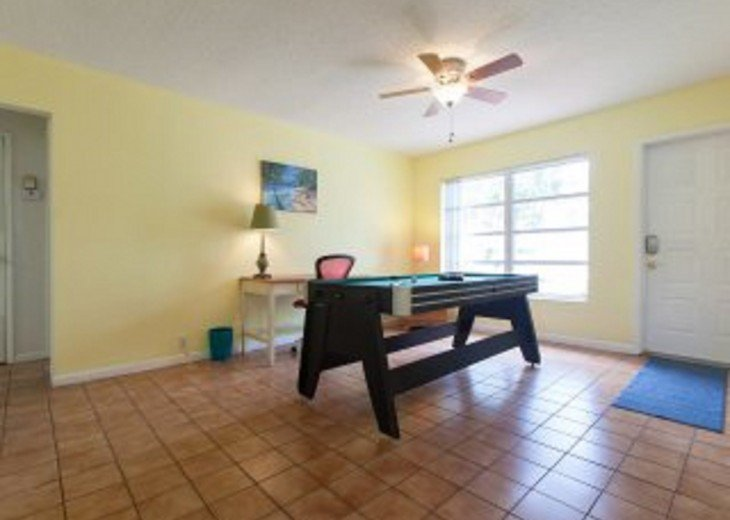 Waterfront Intracoastal Family-Home, Pet-Friendly, swimming pool #20