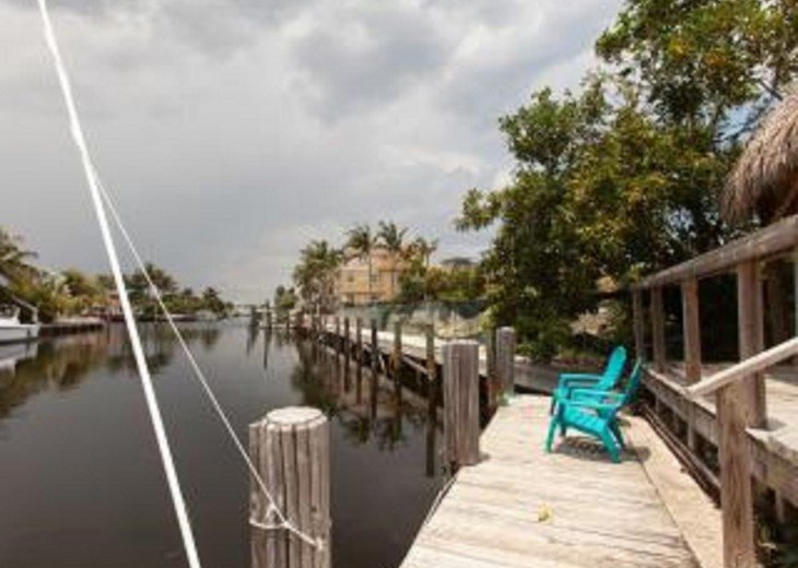 Waterfront Intracoastal Family-Home, Pet-Friendly, swimming pool #11