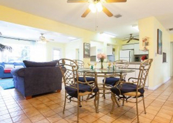 Waterfront Intracoastal Family-Home, Pet-Friendly, swimming pool #14