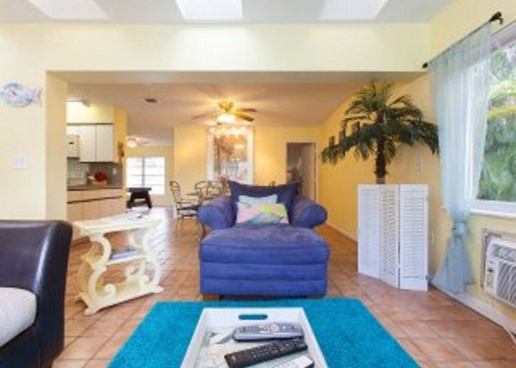 Waterfront Intracoastal Family-Home, Pet-Friendly, swimming pool #10