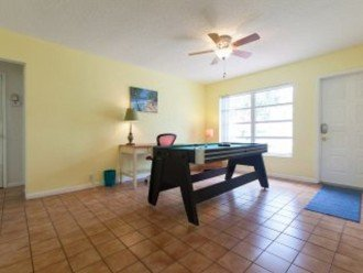 Waterfront Intracoastal Family-Home, Pet-Friendly, swimming pool #1