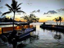 Hidden gem 2/2 villa, stunning waterfront views, boat ramp & free dockage! #1
