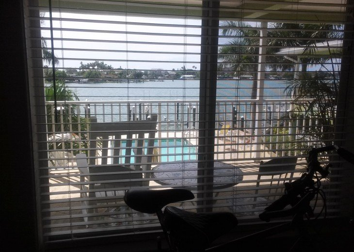 Beautiful Waterfront 1/1 Condo in Perfect Location #5