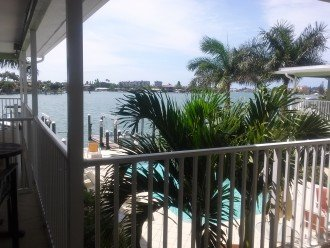 Beautiful Waterfront 1/1 Condo in Perfect Location #1