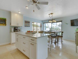 NEW Listing, 4Bed/3bath, Tiki Hut, Canal,Cabana Club After Hurricane Photos #1