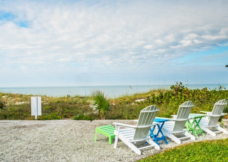 Best Beach Location! Three Separate Cottages in One Large Beach Cottage #23