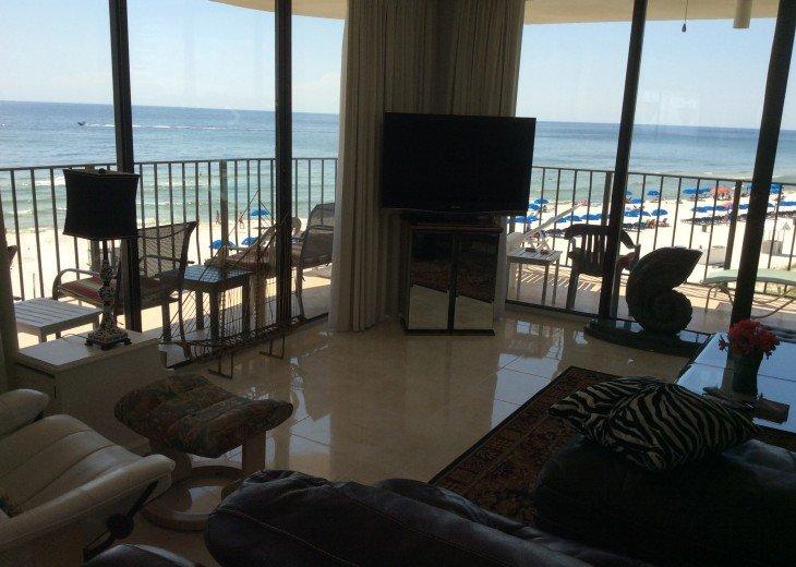 jeanne's beach condo #7