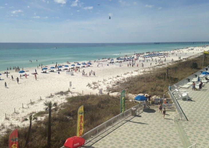 jeanne's beach condo #4