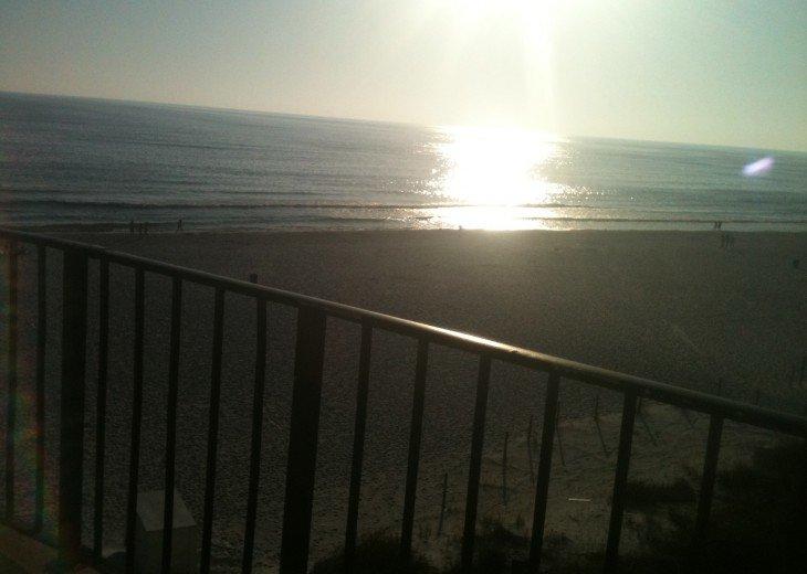 jeanne's beach condo #14