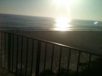 jeanne's beach condo #1