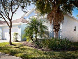 Endsleigh Villa Hampton Lakes #1