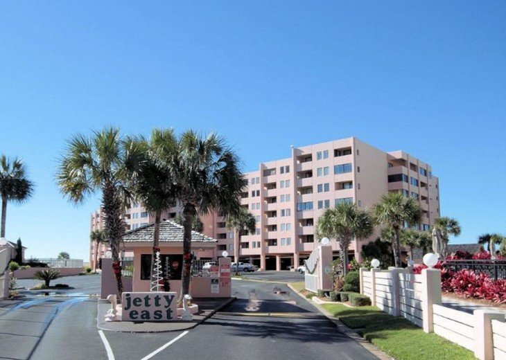 Exclusive DESTIN GULF FRONT Location 2BR/2BA (Holiday Isle) #2