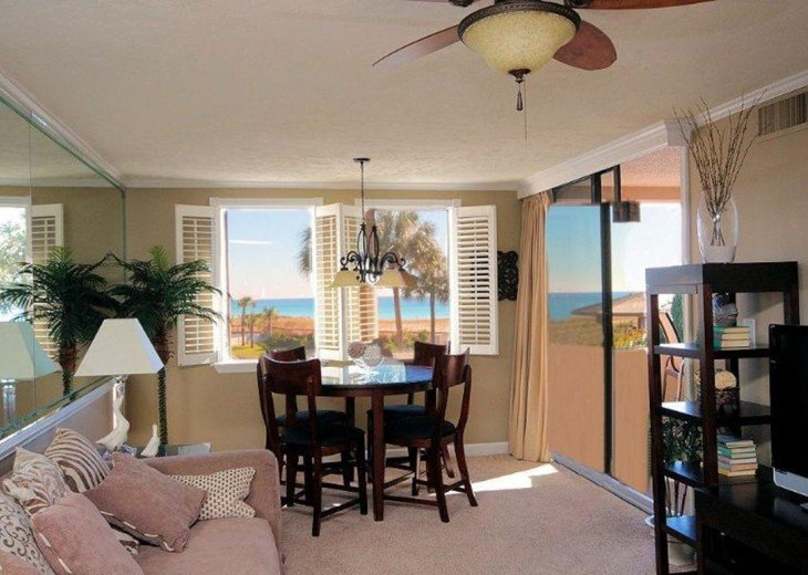 Exclusive DESTIN GULF FRONT Location 2BR/2BA (Holiday Isle) #9