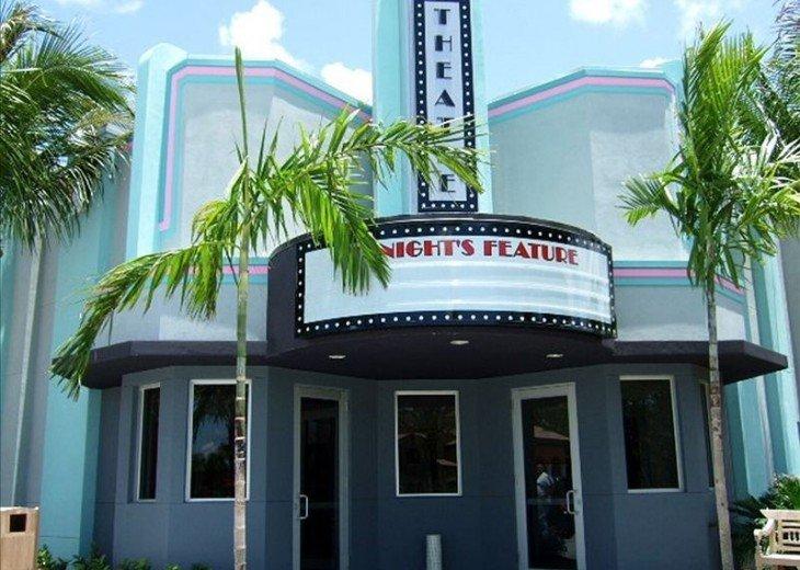 Ole' Movie Theater