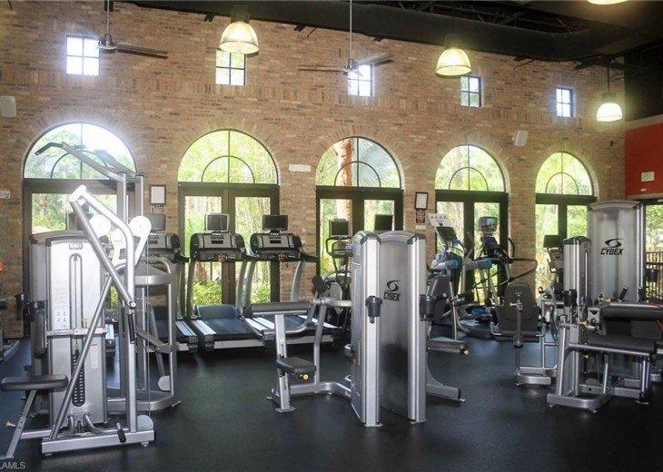 Ole' Gym