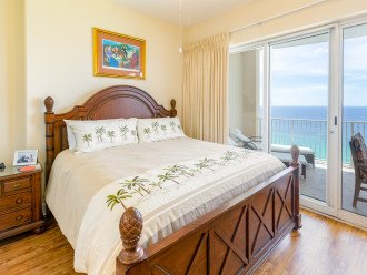 "AVAILABLE(Oct.23-Oct.30) 2 Master Suites""on the Beach"" Penthouse $1225/wk"
