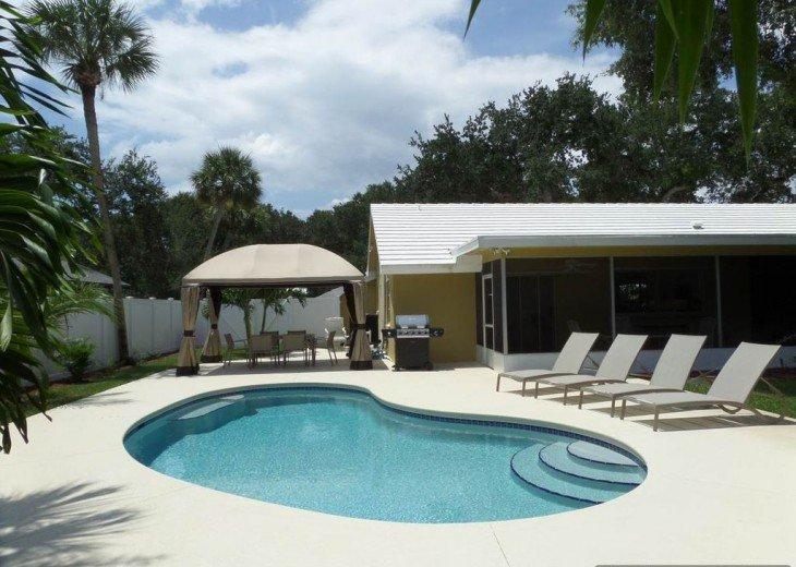Beautiful Island paradise, single ranch style #1