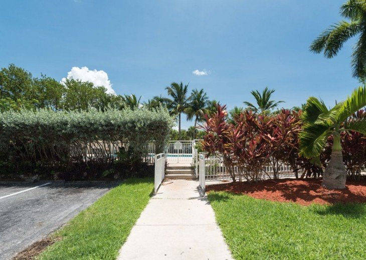 Peaceful 2 BR Condo with All Amenities #16