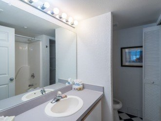 Peaceful 2 BR Condo with All Amenities #1