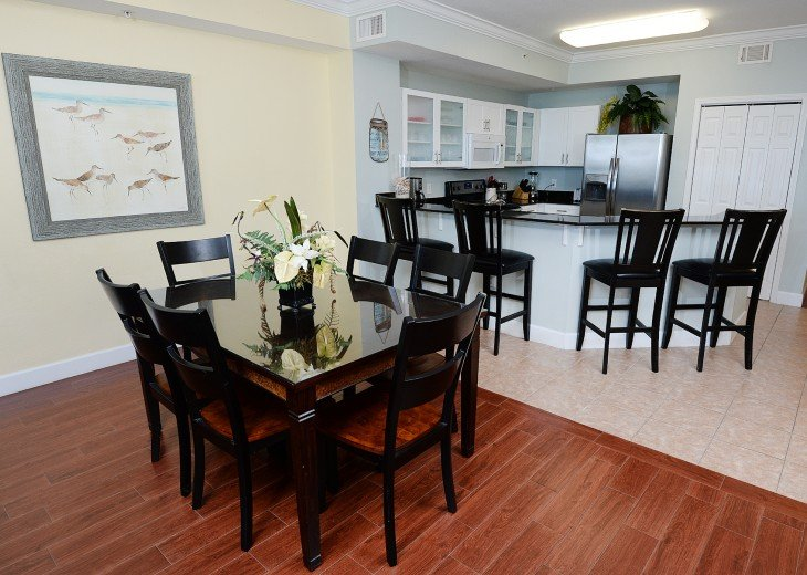 Tidewater 102, Perfect for large groups. 3 parking spaces, Beach Service #6