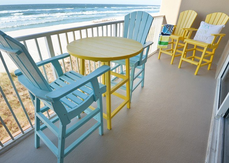 Tidewater 102, Perfect for large groups. 3 parking spaces, Beach Service #27