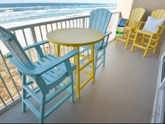 Tidewater 102, Perfect for large groups. 3 parking spaces, Beach Service #1