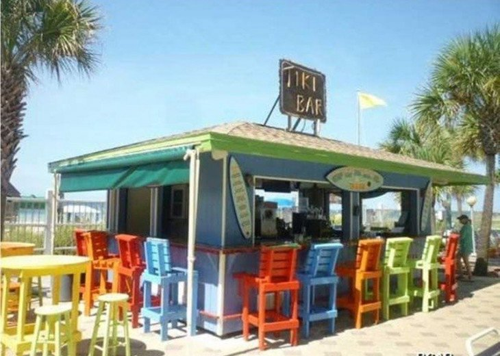 Spring Break Super Deals at Beach Front Condos in PCB, FL by Owner #23
