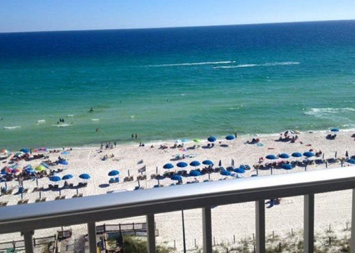 Spring Break Super Deals at Beach Front Condos in PCB, FL by Owner #1