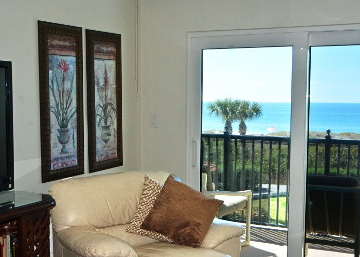Land's End: Gulf-front Luxury, WIFI, HDTV, Free phone, Beautiful #5