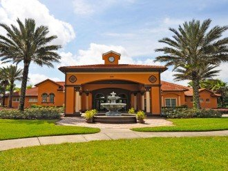 Stay in this 4 BR 3 bath pool home wtih spa and game room in Aviana Resort #1