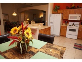 Discover this fantastic 5 bedroom vacation near Disney #1