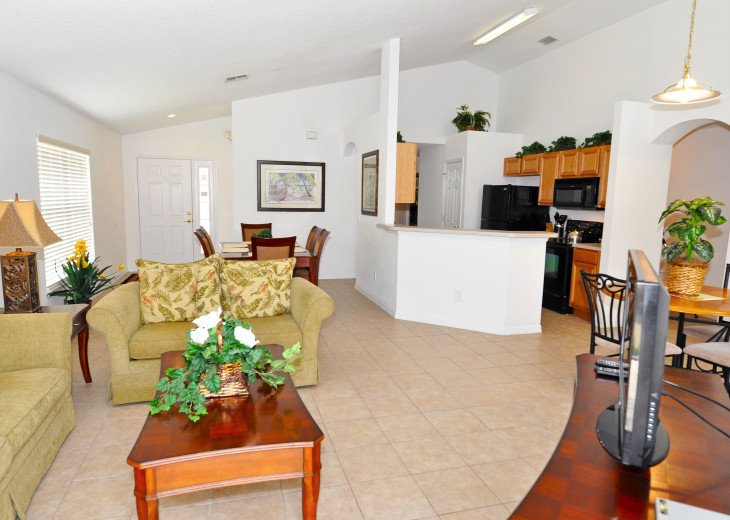 Affordable vacation home in Aviana Resort Orlando #6