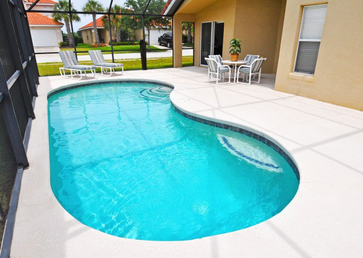 Affordable vacation home in Aviana Resort Orlando #18