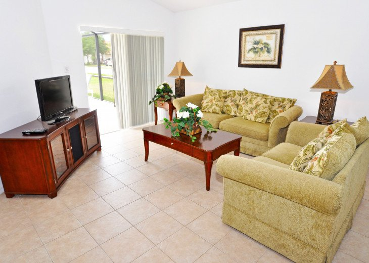 Affordable vacation home in Aviana Resort Orlando #3
