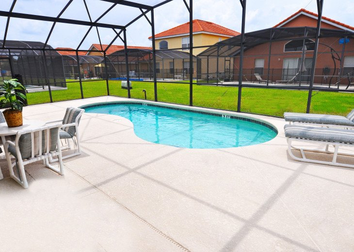 Affordable vacation home in Aviana Resort Orlando #16
