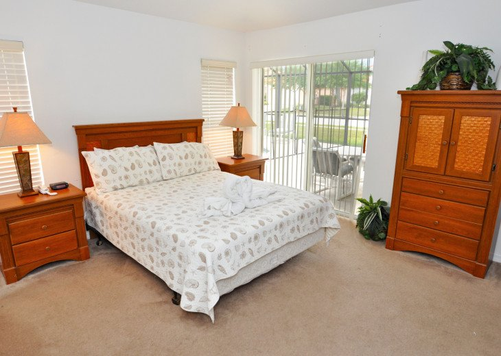 Affordable vacation home in Aviana Resort Orlando #8