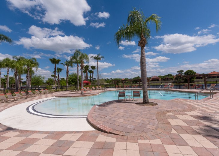Affordable vacation home in Aviana Resort Orlando #21