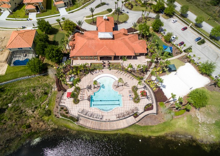 Affordable vacation home in Aviana Resort Orlando #20