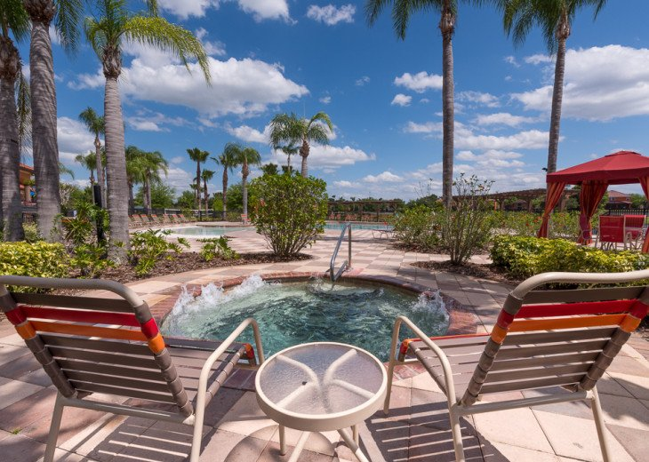 Affordable vacation home in Aviana Resort Orlando #37