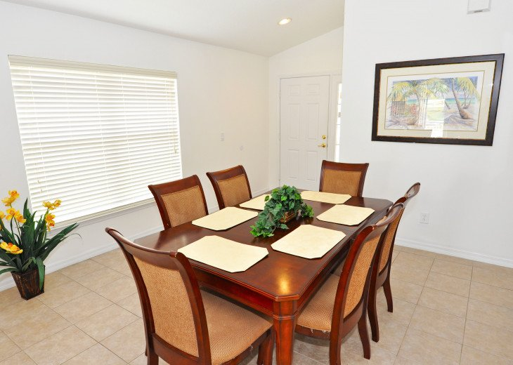 Affordable vacation home in Aviana Resort Orlando #5